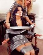 Cobie Smulders Bondage Porn Fake-001