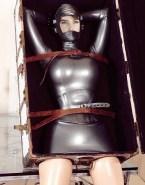 Cobie Smulders Bondage Porn Fake-004