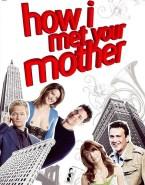 Cobie Smulders How I Met Your Mother Porn Fake-001