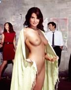 Cobie Smulders How I Met Your Mother Porn Fake-008