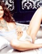 Cobie Smulders Nude Fake-005