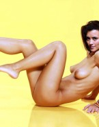 Cote De Pablo Naked Body Breasts 007