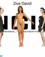 Cote De Pablo Ncis (tv Series) Nude Body 001