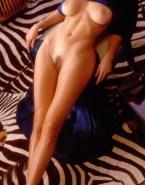 Cote De Pablo Nude Body Perfect Tits 001