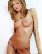 Courtney Thorne Smith Naked Body Tits Fake 002