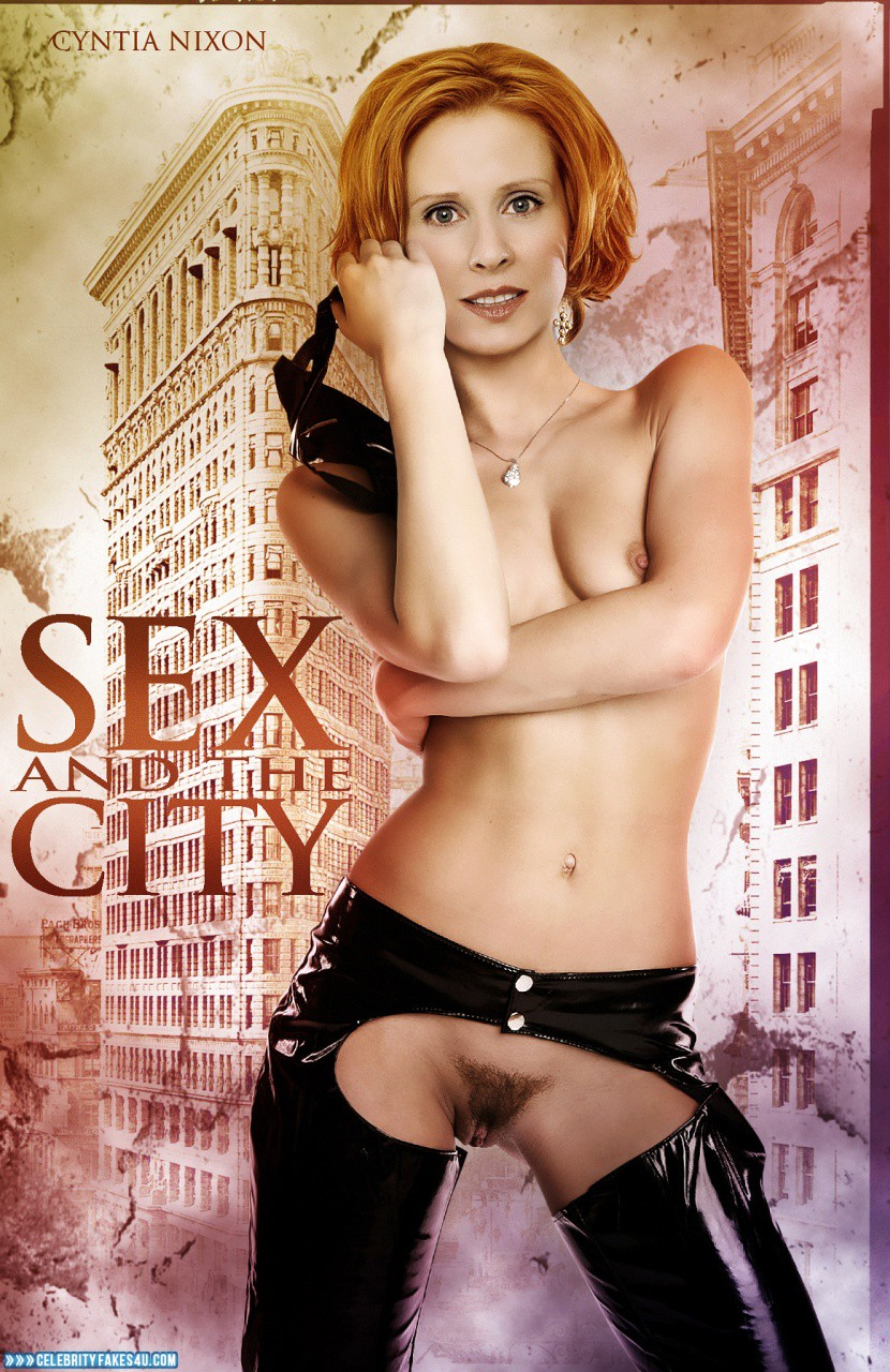Sex And The City Porn