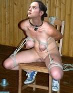 Daisy Ridley Nip Torture Vagina Nude Fake 001