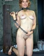Dakota Johnson Tits Bondage Nsfw 001