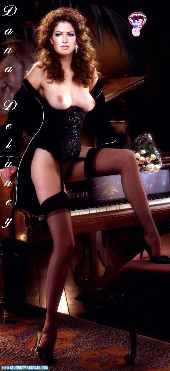 Dana Delany Lingerie Breasts 001 « CelebrityFakes4u.com