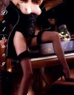 Dana Delany Lingerie Breasts 001