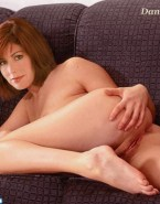 Dana Delany Spreads Ass Cheeks Pussy Porn 001