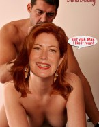 Dana Delany Hair Pulled Doggystyle Sex 001