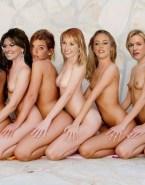 Danica Patrick Boobs Lesbian Naked 001