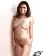 Danica Patrick Naked Body Large Tits 001