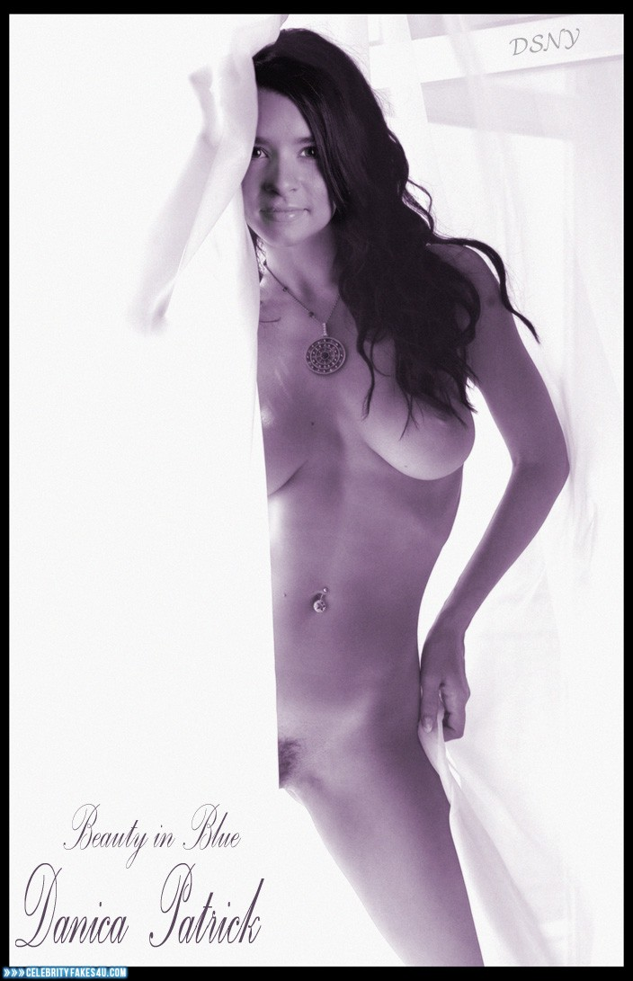 Danica patrick boobs pic cristine mendoza