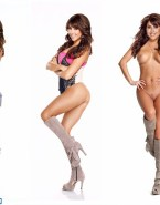 Daniella Monet Naked Body Boobs Fake 001