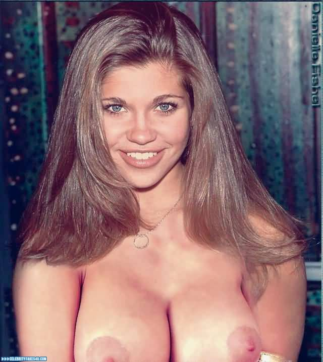 Not absolutely naked danielle fishel pic join