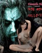 Danielle Harris Halloween Fran Vagina Legs Spread Xxx Fake 001