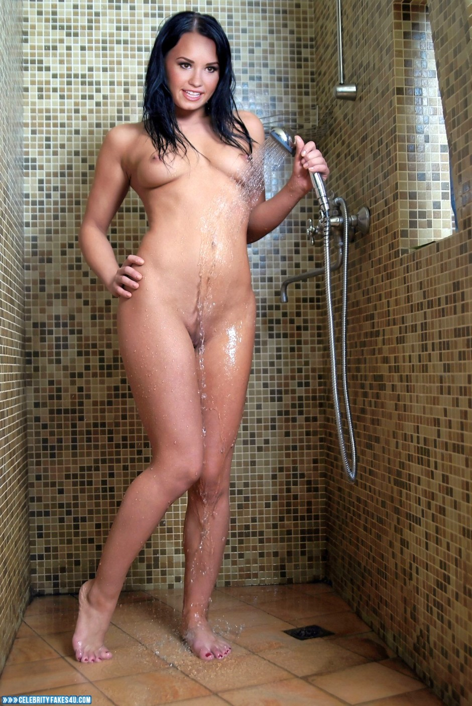 Lilith lust cream pie for a hot red head sep