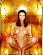 Denise Richards Exposed Breasts Nudes 001