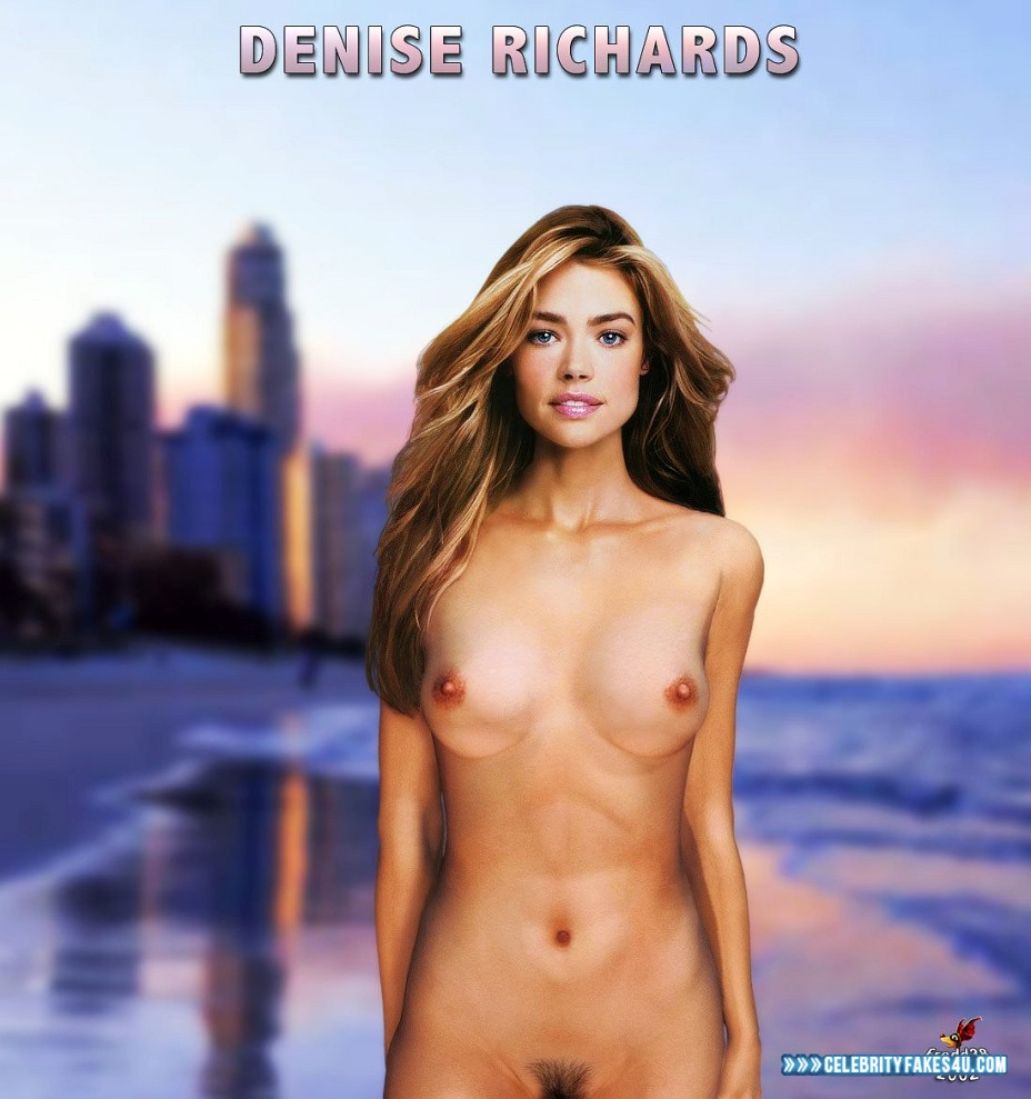 Denise Richards Ass Pics