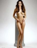 Denise Richards Perfect Tits Camel Toe Nsfw 001