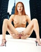 Drew Barrymore Spread Tight Pussy Porn 001