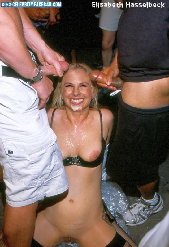 Consider, Elisabeth hasselbeck nude can