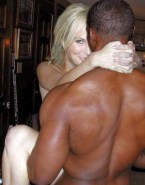 Elisabeth Hasselbeck Interracial Homemade Hacked Sex Fake 001