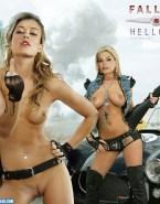 Elisha Cuthbert Lesbian Nude 001