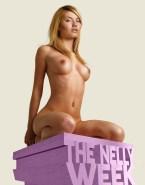 Elisha Cuthbert Naked Exposed Breasts 002