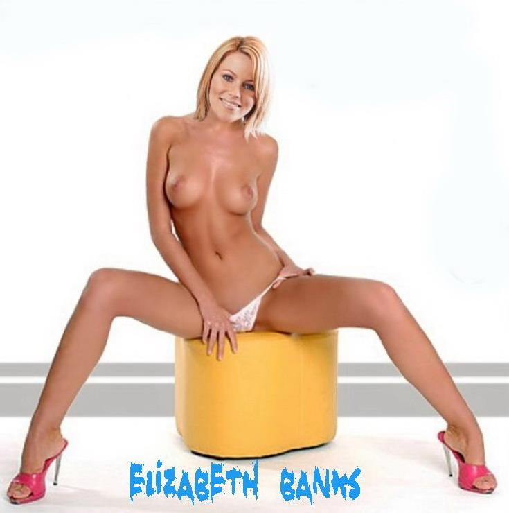 Elizabeth Banks Fake Porn 119