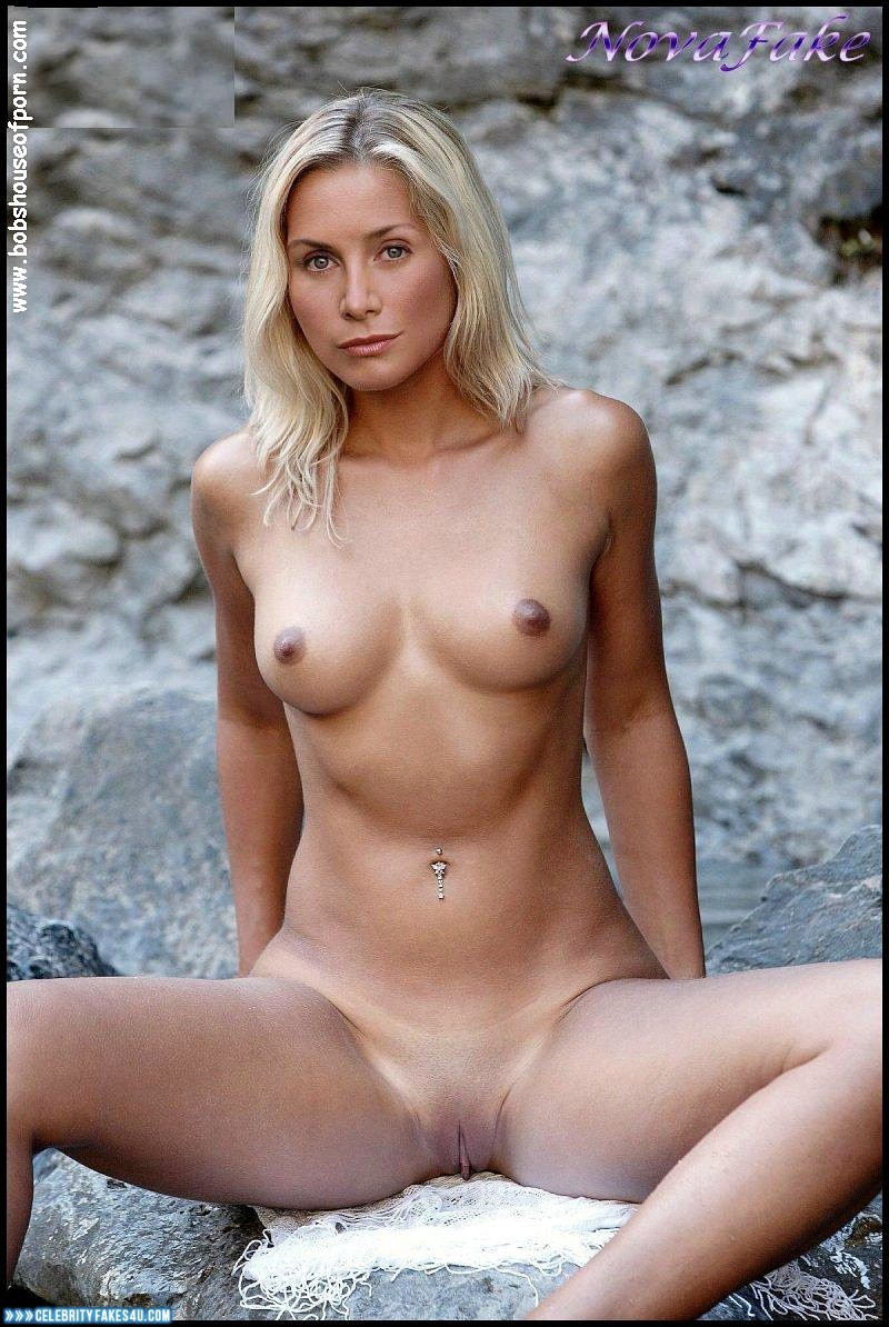 laura mitchell naked fakes