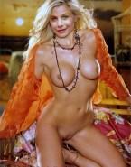 Elizabeth Mitchell Camel Toe Nude Body Fake 001