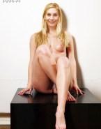 Elizabeth Mitchell Feet Boobs Nude Fake 001
