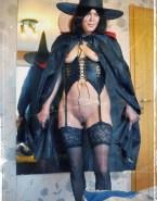 Elizabeth Montgomery Cosplay Vagina Naked 001