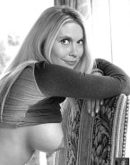 Elizabeth Montgomery Exposing Boobs Naked 001