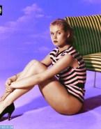 Elizabeth Montgomery Legs Nudes 001