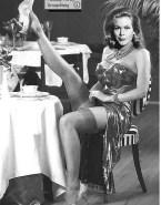 Elizabeth Montgomery Stockings Legs Nudes 001