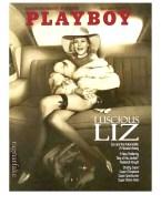 Elizabeth Montgomery Stockings Magazine Cover Naked 001