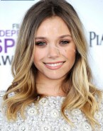 Elizabeth Olsen Blonde Cumshot Facial Xxx Fake 001