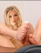 Emily Browning Footjob Sex Fake 001