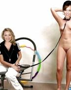 Emily Osment Bondage Lesbian Nudes 001