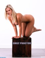 Emily Procter Nude Breasts 001