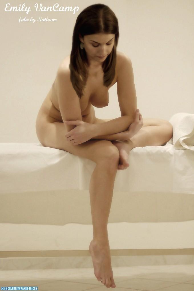 Emily Vancamp Fake, Nude, Porn