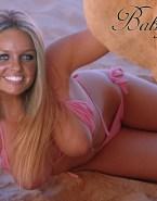 Emma Bunton Naked Tits 001