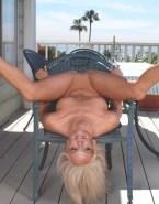 Emma Bunton Vagina Legs Spread Homemade Nudes 001