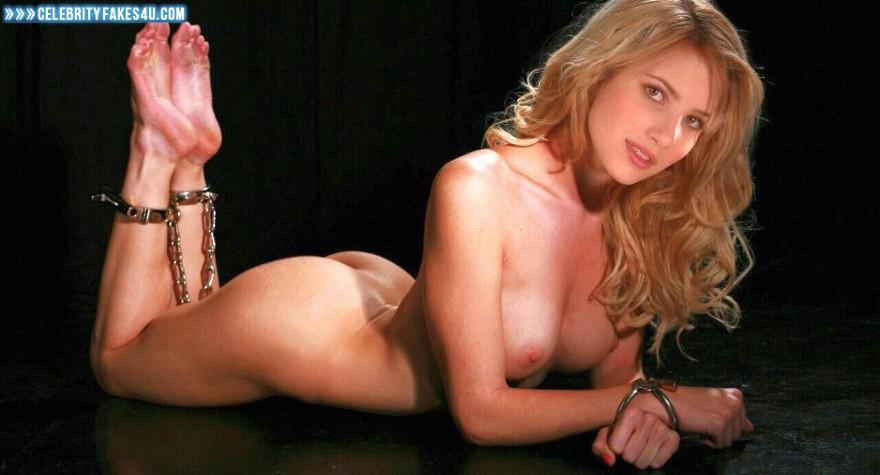 Bondage fakes emma naked roberts