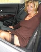 Emma Thompson Stockings Voyeur Fake 001