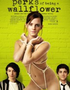 Emma Watson Bondage Nsfw Fake 001